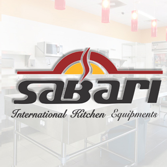 commercial kitchen equipments Sabari