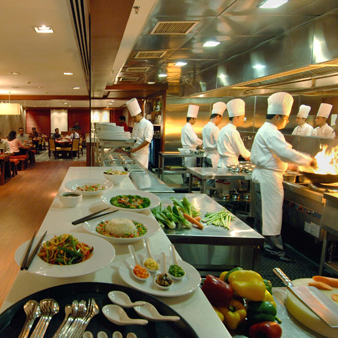 commercial kitchen equipments Preparation equipments