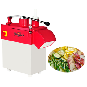 commercial kitchen equipments ,Vegetable Cutting Machine