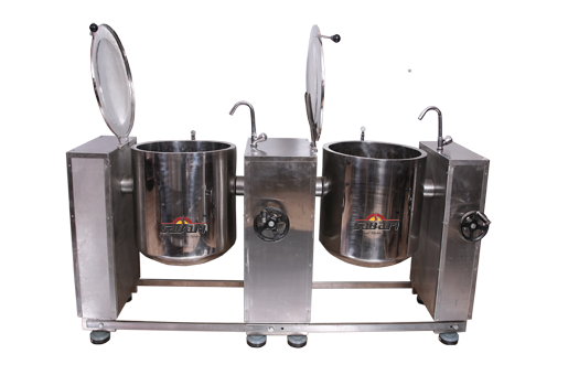 commercial kitchen equipments commercial cooking vessels