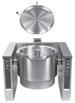 commercial kitchen equipments ,commercial cooking vessels